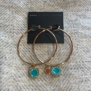NWT Marc Jacobs earrings